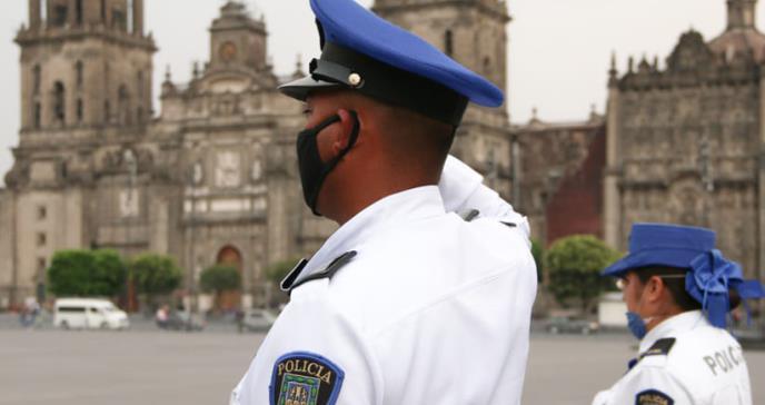 México vivió el día más letal por cuenta de COVID-19