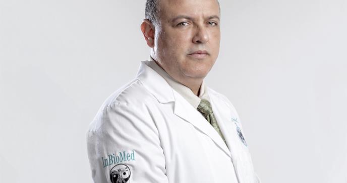 """""""El principal alimento de las células cancerosas es el azúcar"""": Dr. Michael González"""