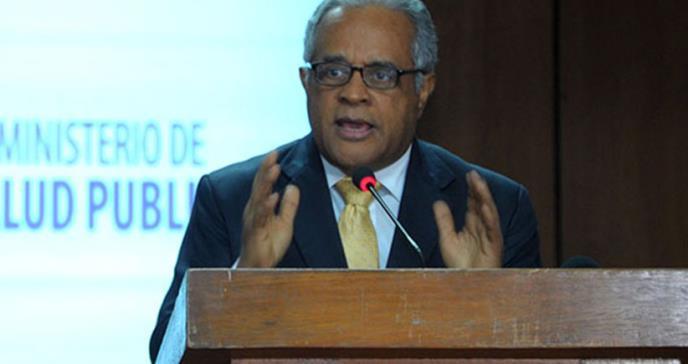 Enfoque integral para la población: reto del Ministerio de Salud de República Dominicana