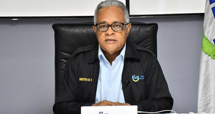 COVID-19: República Dominicana registra 1125 casos nuevos, 20,830 recuperados y 140,348 descartados