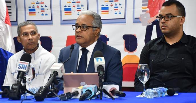 ¨Primera misión que tenemos es aplanar la curva¨ presidente Medina destaca medidas colocan RD entre 10 países con mejor manejo, ante COVID-19