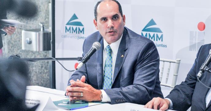 MMM anuncia que cubrirá pruebas para detectar coronavirus
