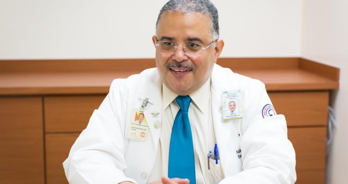 Exhortan a pacientes con condiciones de salud serias a prepararse ante el paso del huracán María