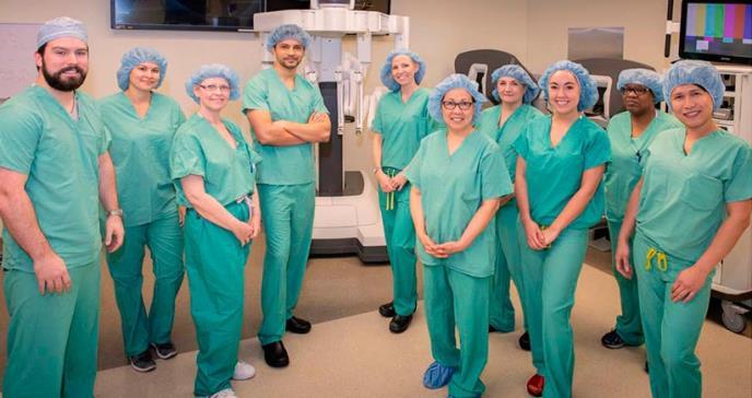 Una joven de 20 años se somete con éxito a un doble trasplante de pulmón tras sufrir COVID-19