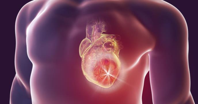Muchas muertes cardiacas repentinas se vinculan a ataques previos y silenciosos