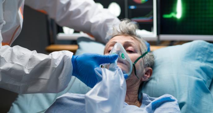 Se presenta primer caso de muerte por reinfección SARS-CoV-2