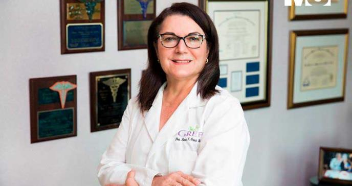 Mujer logra embarazo con óvulos de paciente fallecida por cáncer de seno