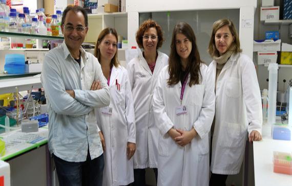 Nanomedicina para mejorar la respuesta al tratamiento del cáncer de mama y colon