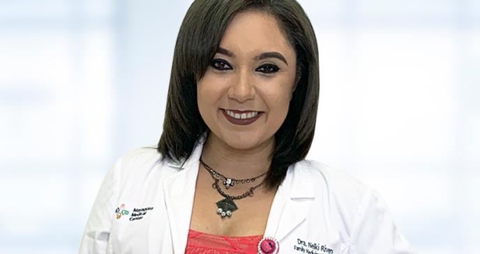 Raro caso de hemofilia provoca inusual desarrollo de coágulos en el sistema urinario de paciente puertorriqueña