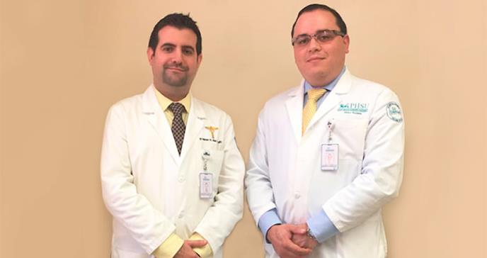 Síndrome de neoplasia endocrina múltiple se reporta con cáncer de la paratiroides