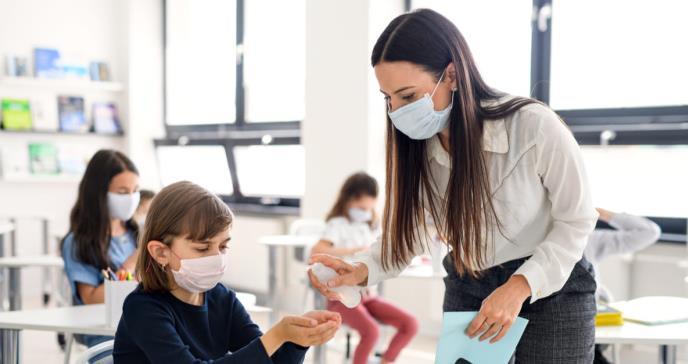 Estudio afirma que los niños pueden ser transmisores silenciosos de COVID-19