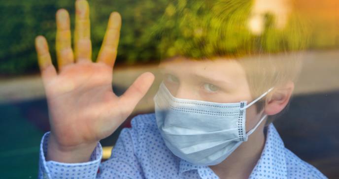 Alto índice de masa corporal está asociado con peor desempeño pulmonar en niños