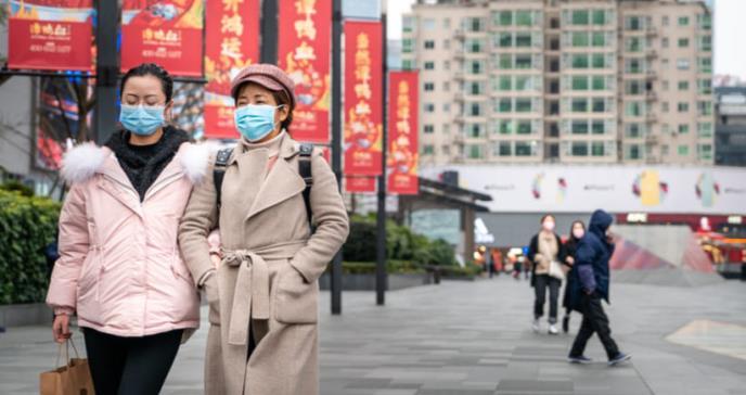 No se reportan nuevos casos de COVID-19 en Wuhan
