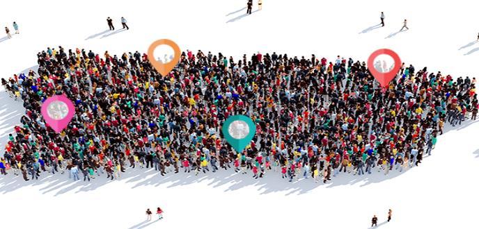 Municipios con mayor incidencia de esclerosis múltiple llama la atención