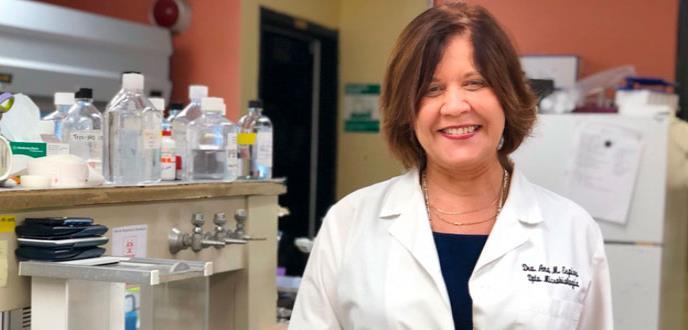 Fasciola hepática continúa demostrando efectividad antiinflamatoria