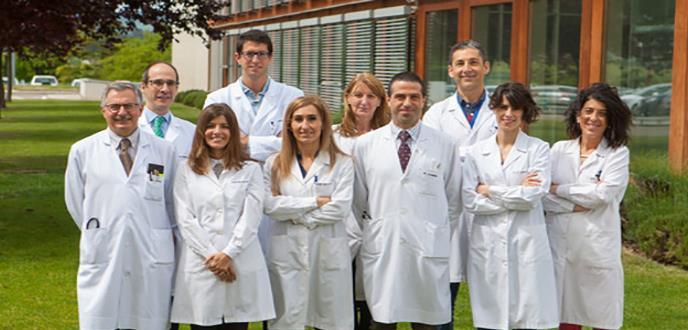 Nueva terapia para la regeneración del hueso