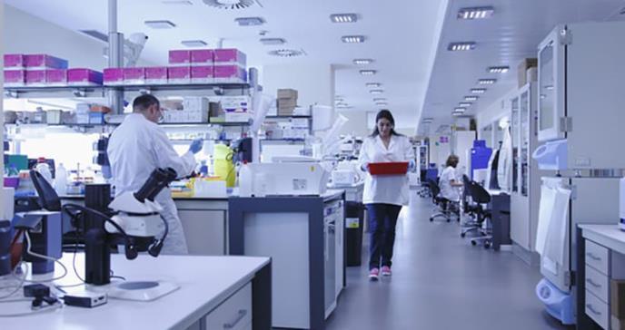Nueva terapia celular para restaurar el sistema inmunitario en la esclerosis múltiple