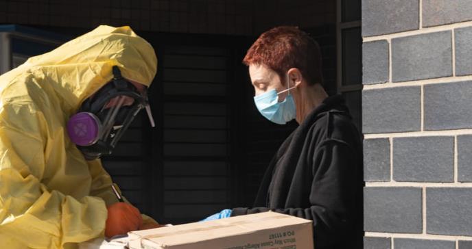 Nueva York supera cifra de víctimas por coronavirus