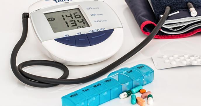 Descubren enzima en el daño vascular asociado a la hipertensión
