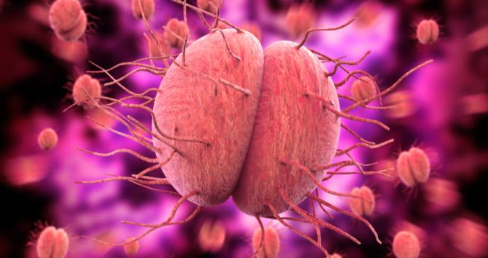 Nuevo antibiótico para la gonorrea avanza en ensayos