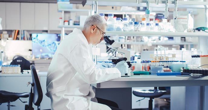 Nuevos medicamentos para el tratamiento del VIH
