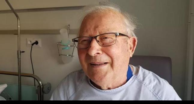 Operan del corazón a un francés de 88 años usando la hipnosis en lugar de anestesia