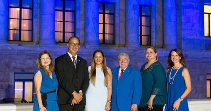 Organizaciones puertorriqueñas se unen contra la diabetes