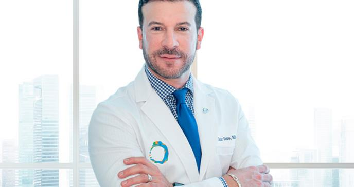 Dr.Soto Raíces:  Segura la Vacuna COVID-19 para pacientes con condiciones reumáticas