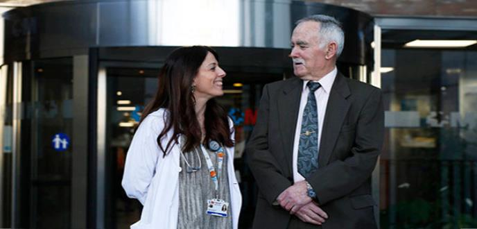 Inmunoterapia aumenta supervivencia de pacientes con cáncer de piel, cabeza y pulmón