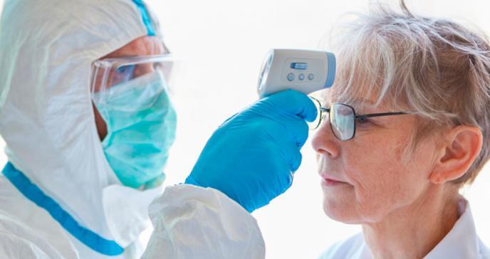 COVID-19: grupos con mayor riesgo en caso de contagio