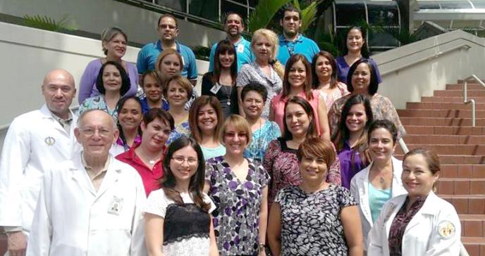 Programa de Cernimiento Neonatal de Puerto Rico celebra 30 años
