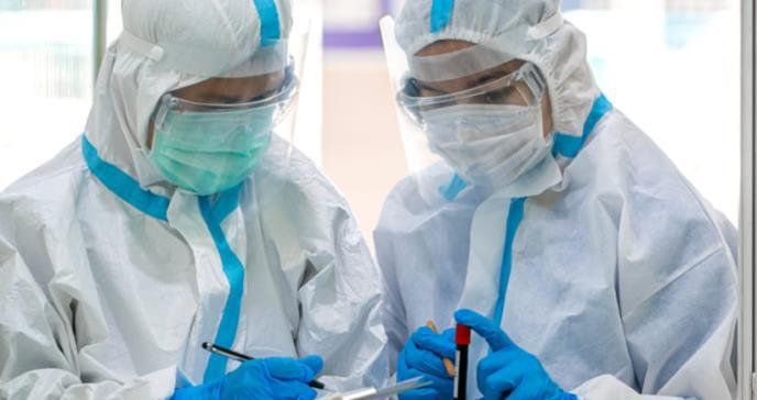 Alerta por COVID-19 en personal del Hospital Hima San Pablo Caguas
