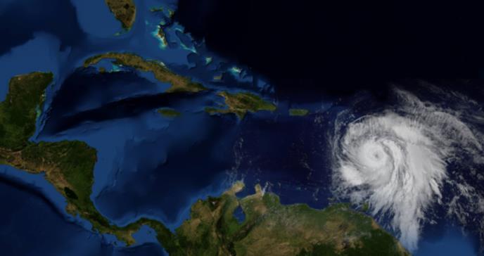 RCM activa plan de emergencias ante aviso de tormenta tropical en Puerto Rico