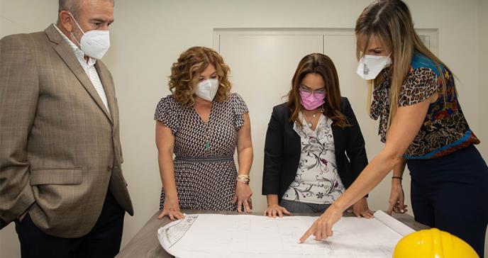 Fundación Hospital Pediátrico construirá primera Sala de Radiología Intervencionista Pediátrica