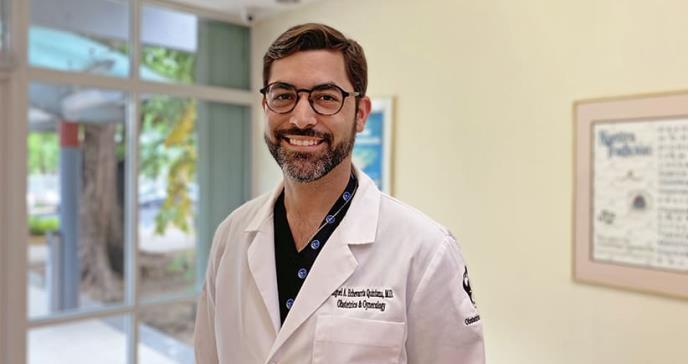 Política que evita cesáreas prematuras disminuye significativamente las complicaciones en el Hospital San Juan