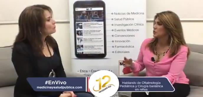 Entrevista con la Dra. Linette López y Dra. Astrid Soares