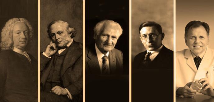 Cinco investigaciones que revolucionaron la medicina