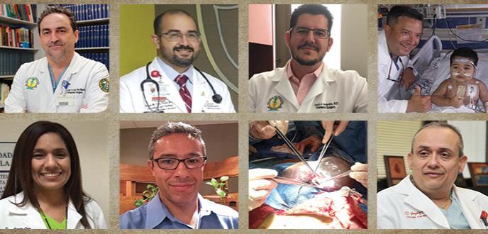 La historia de los trasplantes de órganos en Puerto Rico - Parte 1