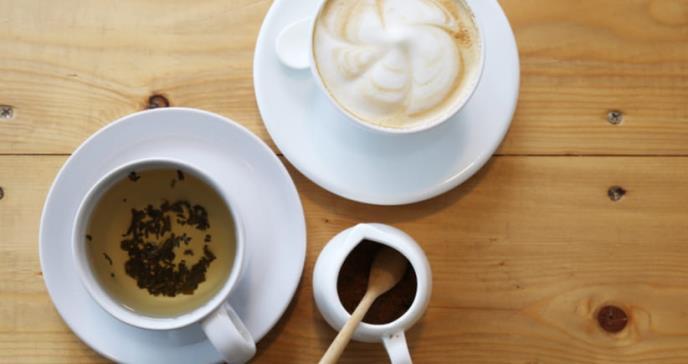 ¿Prefieres el té o el café? La respuesta puede estar en tus genes
