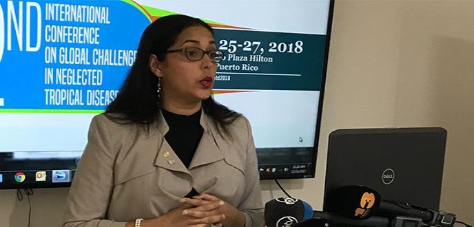Científicos proponen investigar afecciones olvidadas en el País