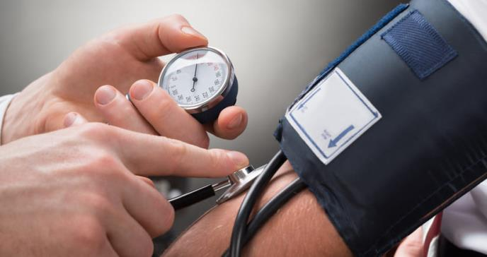 Presión arterial baja aumentaría las probabilidades de desarrollar demencia