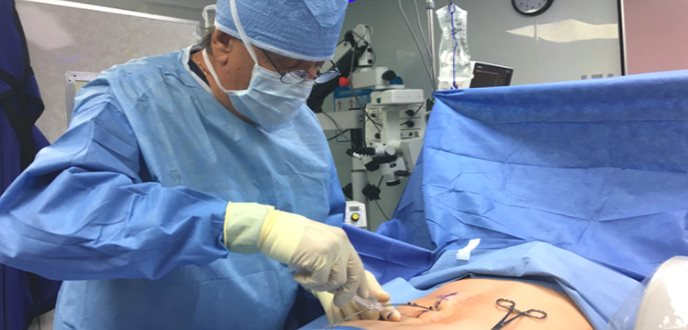 Puerto Rico crea el primer implante para el dolor en América Latina