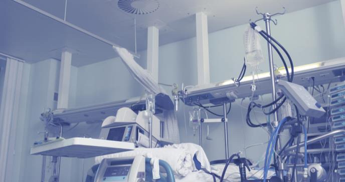 Prueban la eficacia de un sistema de ventilación que reduce infecciones hospitalarias