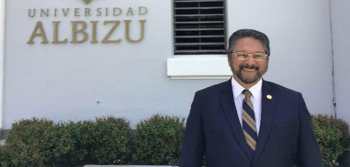 Universidad Carlos Albizu, retos sobre el trauma psicológico en Puerto Rico