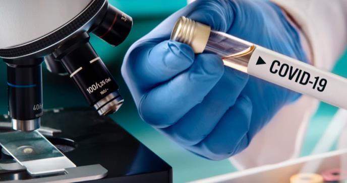 Presentan metodología que puede quintuplicar la realización de pruebas diarias de SARS-CoV-2
