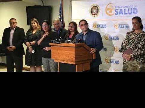Puerto Rico en alerta ante los cuatro casos sospechosos del coronavirus