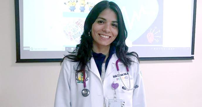 Puerto Rico registra el primer caso del síndrome de arlequín por neuroblastoma en infante