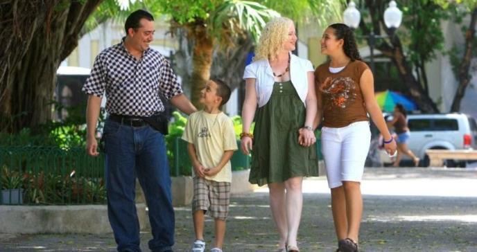 Puerto Rico es el país con más casos de albinismo en el mundo