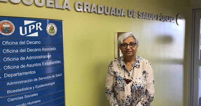 Puerto Rico y la Universidad de Yale se unen para estudiar las enfermedades en el Caribe