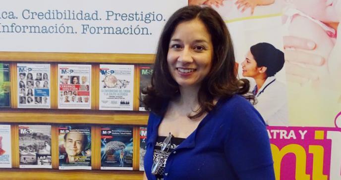 Puertorriqueña busca curar el cáncer de tiroides a través de la inmunoterapia